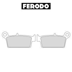 Jarrupala FERODO Platinum: Gas Gas, Honda, Kawasaki, TM, Yamaha (1987-2008)