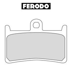 Jarrupala FERODO Sinter Grip eteen: Suzuki (1990->), Yamaha (1989-2016)