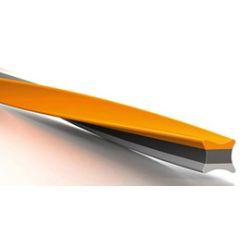 Siima CF3 Pro Ø 2,7 mm x 280,0 m 3K