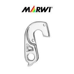 Takavaihtajan korvake MARWI, GH-140, Specialized