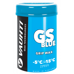 Vauhti GS Blue pitovoide 45g