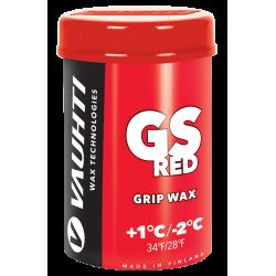 Vauhti GS Red pitovoide 45g