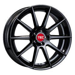 GT7 Black glossy CB: 65.1 8.5x19
