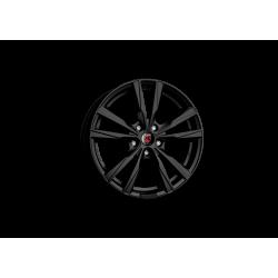 K2 HD Black matt 7.5x17