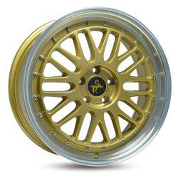 KT22 Gold Lip Polish 8.5x19