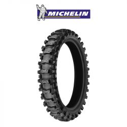 90/100-16, MICHELIN Starcross MS3 Junior, 51M, Taka