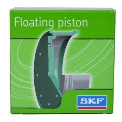 Iskunvaimentimen säiliön kellumäntä SKF: WP 52 mm PDS LINK