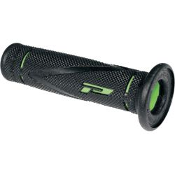Kädensija PROGRIP 838, vihreä/musta, 125 mm, 22/22mm