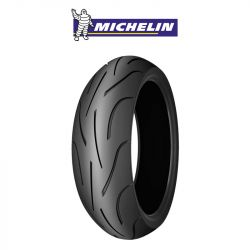 190/50-17 ZR 73W, MICHELIN Pilot Power, Taka TL