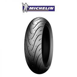 160/60-18 ZR 70W, MICHELIN Pilot Road 3, Taka TL