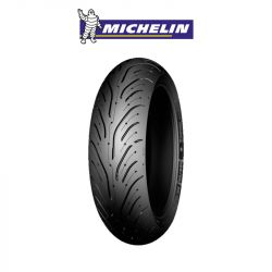 190/50-17 ZR 73W, MICHELIN Pilot Road 4, Taka TL