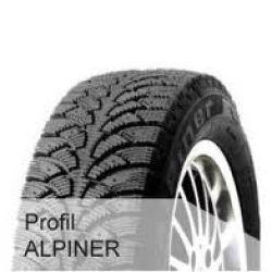 Alpiner -pinnoitettu- 195-60-15