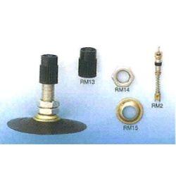 MICHELIN sisärengas 110/90, 130/70-19 MFR: venttiili TR4 suora 2,2 mm