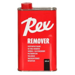 Rex Remover voiteenpoistoaine 500ml