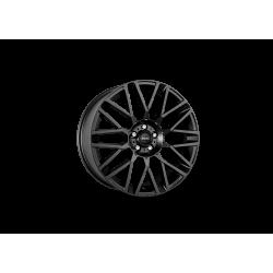 REVENGE Black matt 8x18