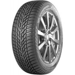 WR Snowproof 195-65-15