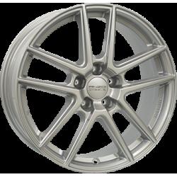SPLIT Silver 7.5x17