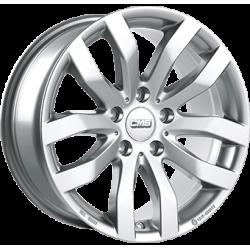 C22 Silver 8.0x18