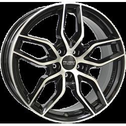 SPARK Gloss Black / Polished 6.5x16