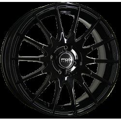 FX4 Gloss Black 7.5x17