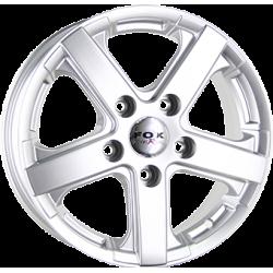 VIPER Silver 6.5x16