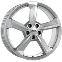 AUVORA Silver 6.5x16