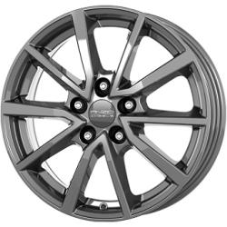 VEC Gloss Black 6.5x16