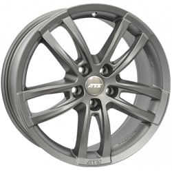 RADIAL Dull Anthracite 8.5x19