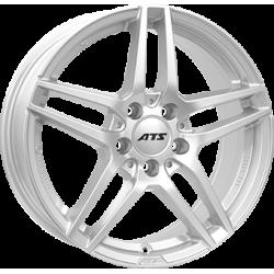 MIZAR Silver 8.5x20