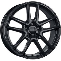 SPLIT Gloss Black 7.5x18