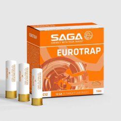 Saga Eurotrap #7.5 12/70 250kpl