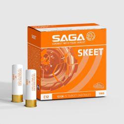 Saga Skeet #9 12/70 24g 25kpl