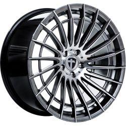 TN21 Dark Hyper black polished 8.5x19