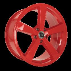Trina Power Red 8.5x19