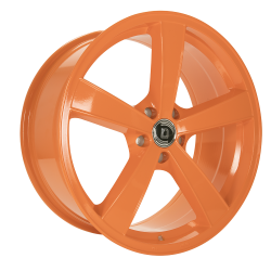 Trina Power Orange 9x21