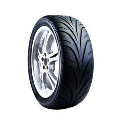 595 RS- R (Semi- Slick) 215-45-17