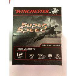 Winchester Super Speed 12/70 36g 10kpl