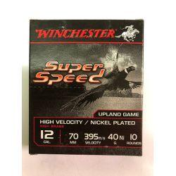 Winchester Super Speed 12/70 40g 10kpl