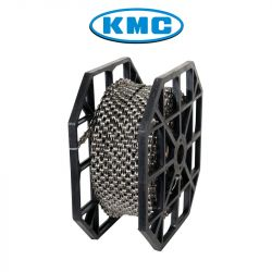 """Ketju 11-v KMC e 11 EPT, 1/2 x 11/128"""", E-Bike, 50m BULK"""